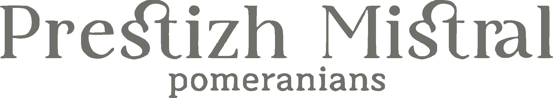 Pomeranian kennel Prestizh Mistral